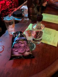 Tasty Breuckelen Gin