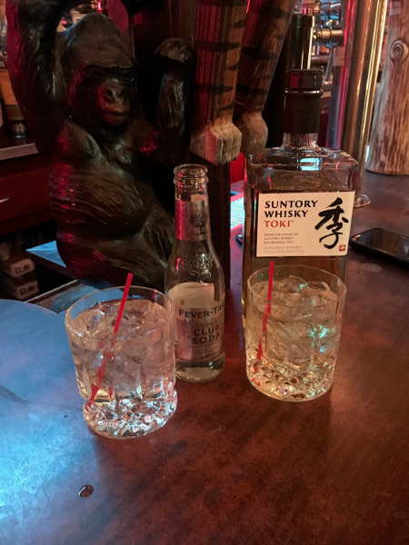 A Highball Is Any Cocktail Consisting Of A Spirit And A Carbonated Mixer,  Served Over Ice In A Tall Glass. In Other Words, Gin U0026 Tonic, Scotch U0026  Soda, ...