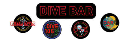 Dive Bar NYC Logo
