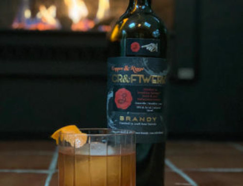 Brandy: The New King Of Craft Cocktails