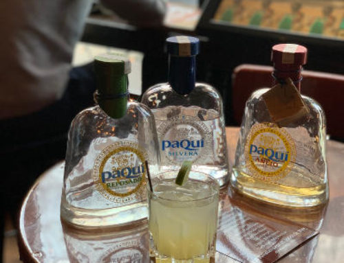 This Cinco De Mayo, To Enjoy Tequila Is To Be Happy