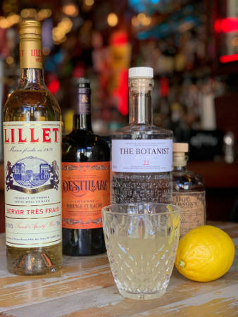 Gin For The Win: Unveiling Our New Cocktail Menu